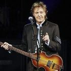 Paul McCartney revient en force
