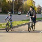 S'assurer de la sécurité des cyclistes sur nos routes !