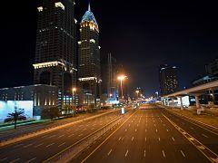 Reconnaissance faciale dans les transports a Dubai pour la securite