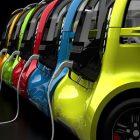 Les voitures hybrides en force en Europe!