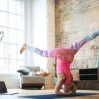 Yoga: un festival virtuel en décembre