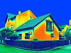 Materiaux a changement de phase dans le logement, les MCP pour la chaleur