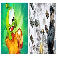 Procurez-vous des jeux mobile sur les sites de téléchargement