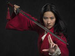 Film, Mulan de Disney et Harry Potter parmi les films populaires