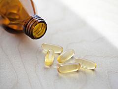 Covid 19, prise de nutriments comme la vitamine C et le zinc