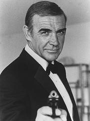 Sean Connery, les films de l acteur ayant incarne James Bond au cinema