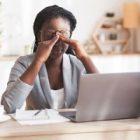 Sécheresse oculaire: qu'est-ce que c'est et comment la prévenir?