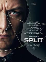 Split, le film en tete des bandes annonces cinema les plus consultees