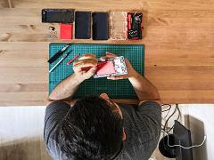 Smartphones reconditionnes, les telephones d occasion prises sur ebay et en France
