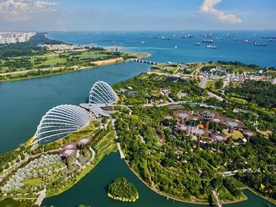 Une ville ecologique
