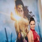 La sortie de Wonder Woman au cinéma