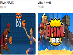 Les applis de jeux à télécharger