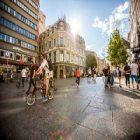 Oslo, la ville verte, sans voiture et écologique