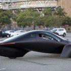 Aptera, cette voiture électrique qui roule avec le solaire!
