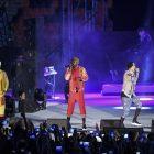 Black Eyed Peas dévoile le clip de « Girl Like Me »