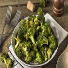 Les bienfaits du brocoli pour la santé