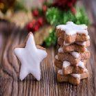 Des recettes de gourmandises pour Noël