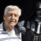 Dave Prowse: l'interprète de Dark Vador est mort