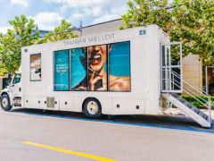 Fashion Truck, la mode se reinvente avec le confinement comme chez Levi s