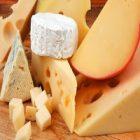Les bienfaits du fromage sur la santé