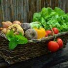 Légume: une sélection de légumes à consommer en hiver