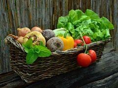 Legume pour l hiver, legumes riches en antioxydants et en vitamines