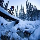 Du vélo en hiver : protégez-vous du froid et de la pluie !