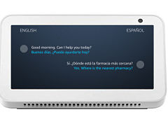 Traduction par Alexa, l assistant intelligent d Amazon a une nouvelle fonctionnalite