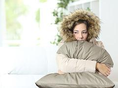 Electricite, reduire sa consommation et sa facture en hiver