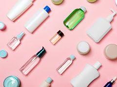Cosmetiques et fond de teint, composes indesirables et allergenes