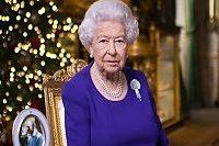 La reine Elizabeth II s'est adressée aux Anglais