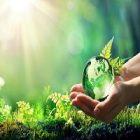 Des podcasts pour la protection de l'environnement et de la planète