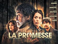 La Promesse, la serie avec Sofia Essaidi est un polar a suivre sur TF1
