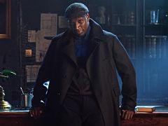 Lupin, la serie avec Omar Sy cartonne sur les reseaux sociaux