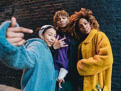 Mode, la Generation Z aime Fenty la marque de Rihanna