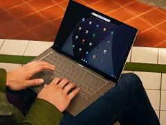 Chromebook, l ordinateur evoluant sous Google Chrome OS cartonne