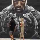 Une série dérivée de « Black Panther » est en développement