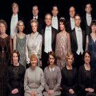 Nathalie Baye annoncée au casting de « Downton Abbey »