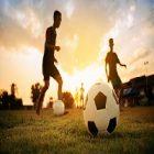 Le football et ses bénéfices sur le corps