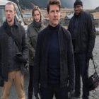 « Mission Impossible » : les prochains volets du film en développement