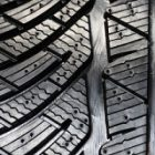 Les pneus usagés seront recyclés par Michelin