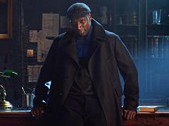 Series tele, influence de la serie Lupin et Le Jeu de la Dame