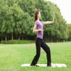 Les bienfaits du Tai-Chi sur la santé et le corps