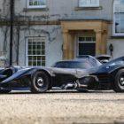 Une Batmobile homologuée pour la route en vente!