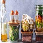 Cuisine : des astuces pour que cette pièce soit écologique