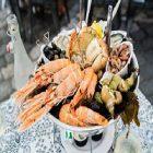 Les 4 vertus nutritionnelles des fruits de mer