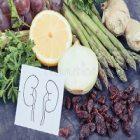 Les aliments essentiels pour la protection des reins