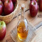 Les nombreux bienfaits du vinaigre de cidre