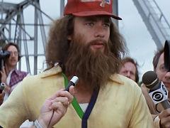 Forrest Gump, le film avec Tom Hanks au top 10 des bandes annonces
