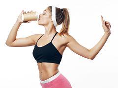 Cafeine et perte de poids, le cafe et le sport pour bruler les graisses